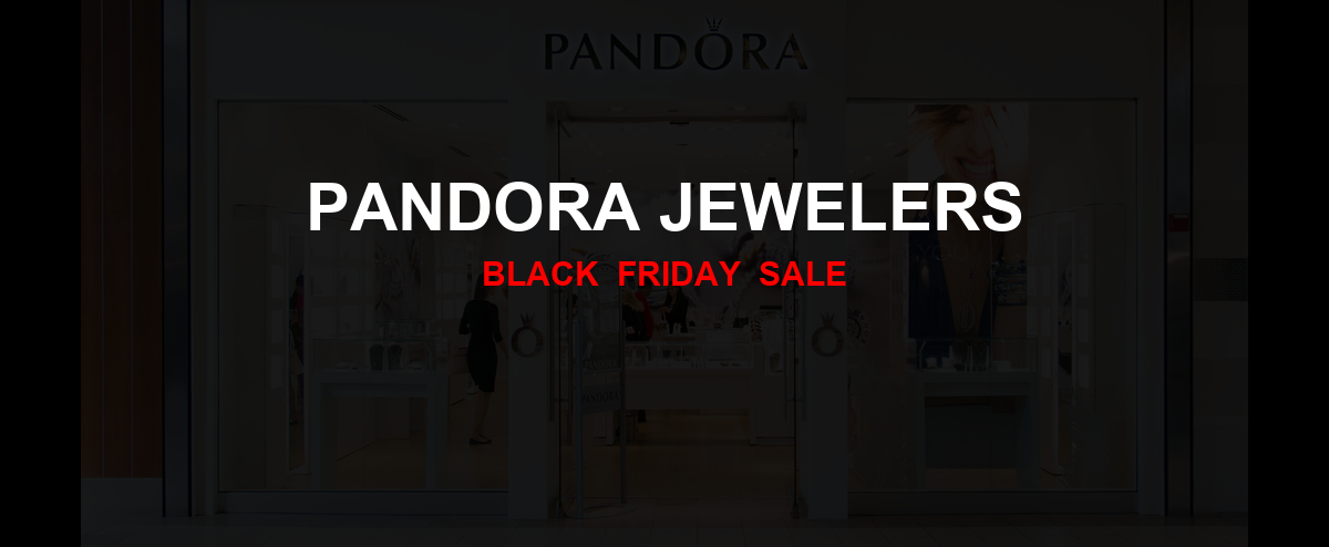 Pandora Jewelers Christmas 2020 Ad, Sales [14+ Deals]