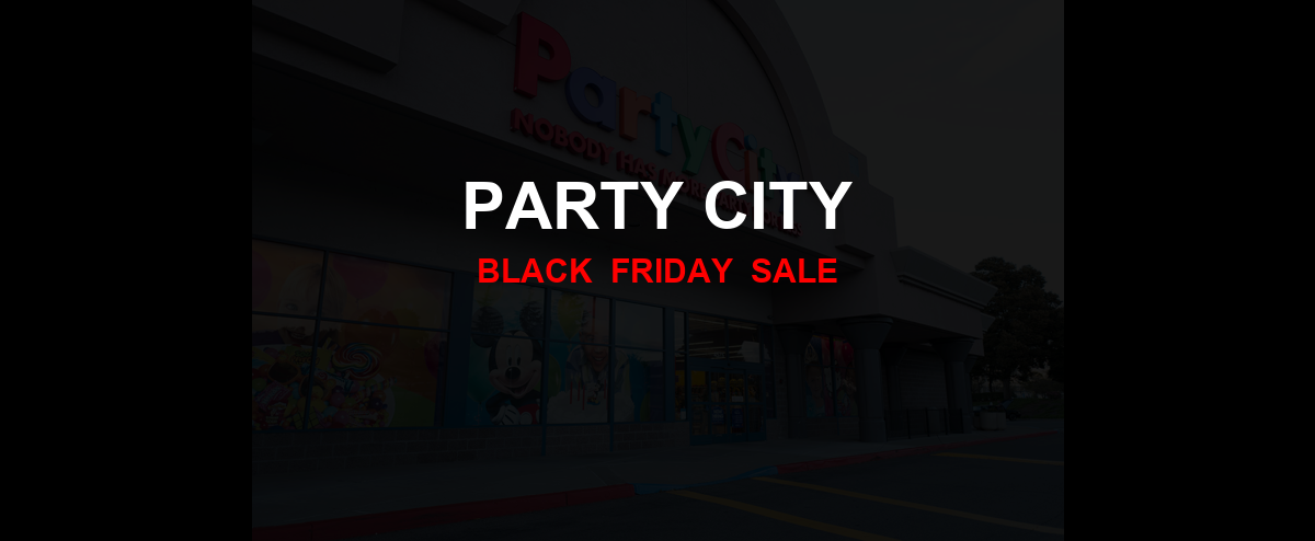 Party City Christmas 2020 Ad, Sales [17+ Deals]