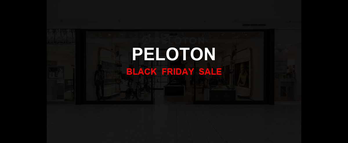 Peloton Christmas 2020 Ad, Sales [31+ Deals]
