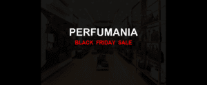 Perfumania [GJ_EVENT_WITH_YEAR] Ad, Sales [50+ Deals]