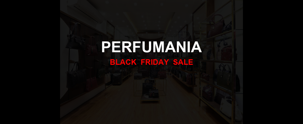 Perfumania Black Friday 2020 Ad, Sales [50+ Deals]