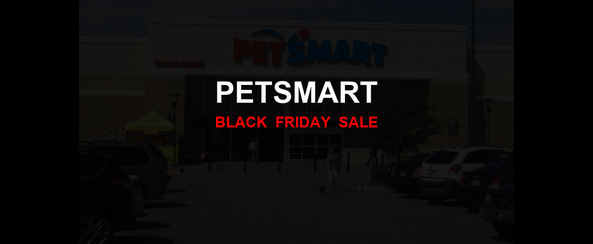 Petsmart [GJ_EVENT_WITH_YEAR] Ad, Sales [13+ Deals]