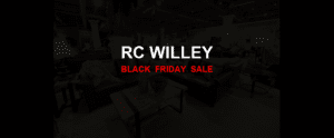 RC Willey [GJ_EVENT_WITH_YEAR] Ad, Sales [25+ Deals]