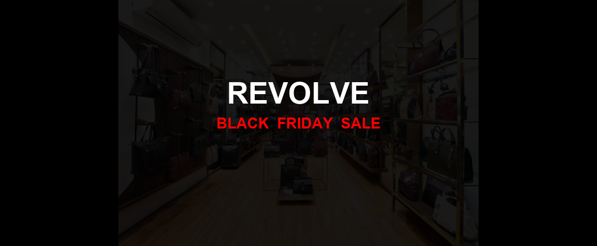 Revolve Christmas 2020 Ad, Sales [31+ Deals]