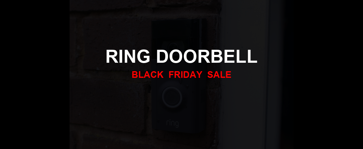 Ring Doorbell Christmas 2020 Ad, Sales [13+ Deals]