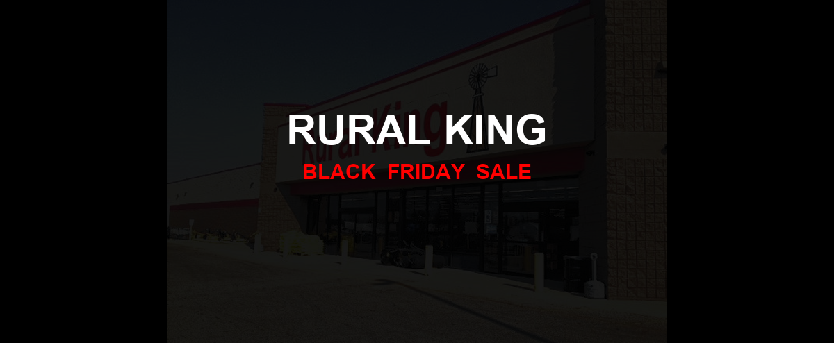 Rural King Christmas 2020 Ad, Sales [33+ Deals]