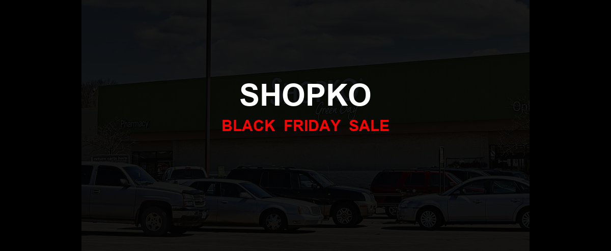 Shopko Christmas 2020 Ad, Sales [20+ Deals]