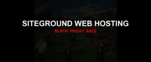 SiteGround Web Hosting [GJ_EVENT_WITH_YEAR] Ad, Sales [17+ Deals]