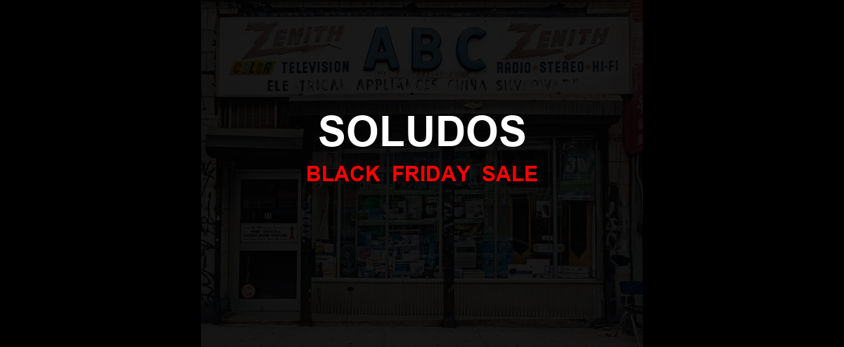 Soludos Christmas 2020 Ad, Sales [11+ Deals]
