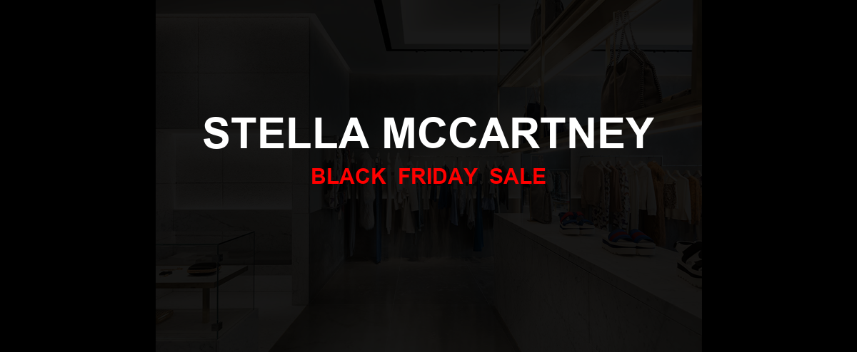 Stella McCartney Christmas 2020 Ad, Sales [19+ Deals]