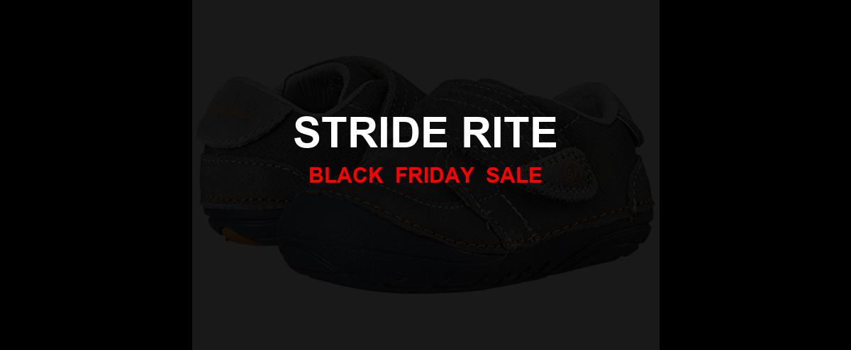 Stride Rite Christmas 2020 Ad, Sales [25+ Deals]