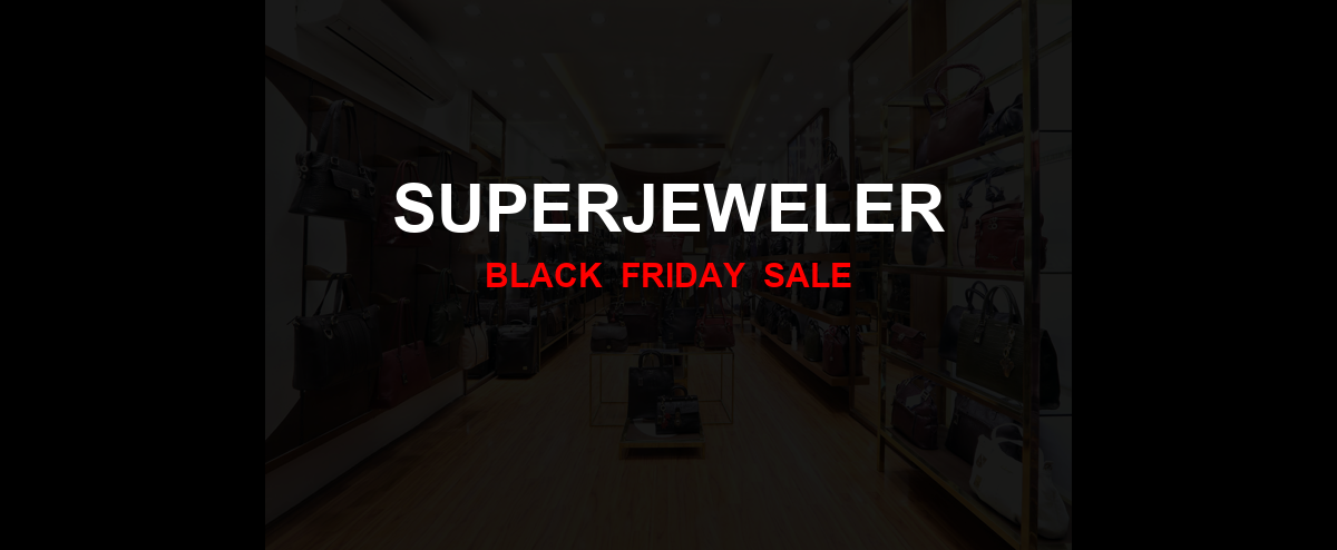 SuperJeweler [GJ_EVENT_WITH_YEAR] Ad, Sales [20+ Deals]