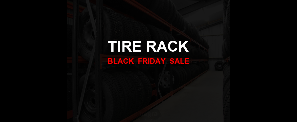 Tire Rack Christmas 2020 Ad, Sales [10+ Deals]