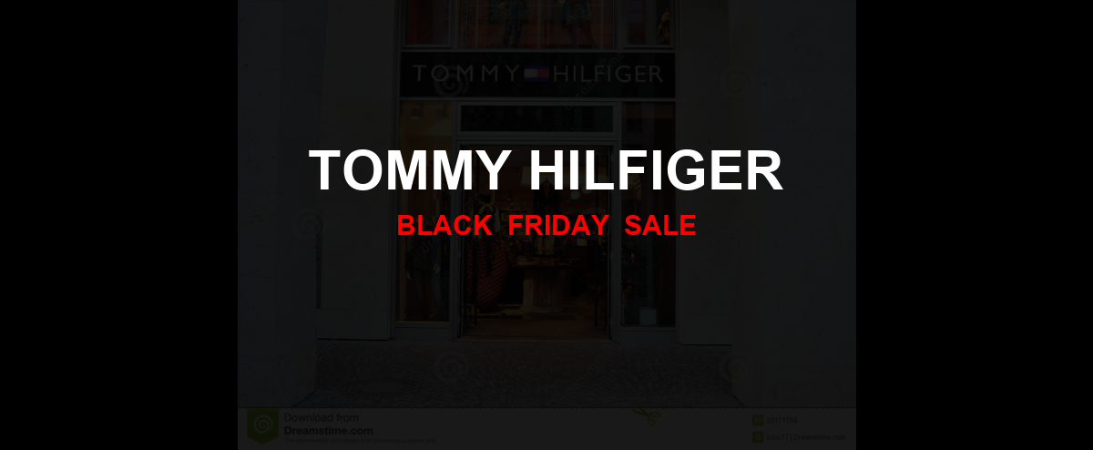 Tommy Hilfiger Christmas 2020 Ad, Sales [14+ Deals]