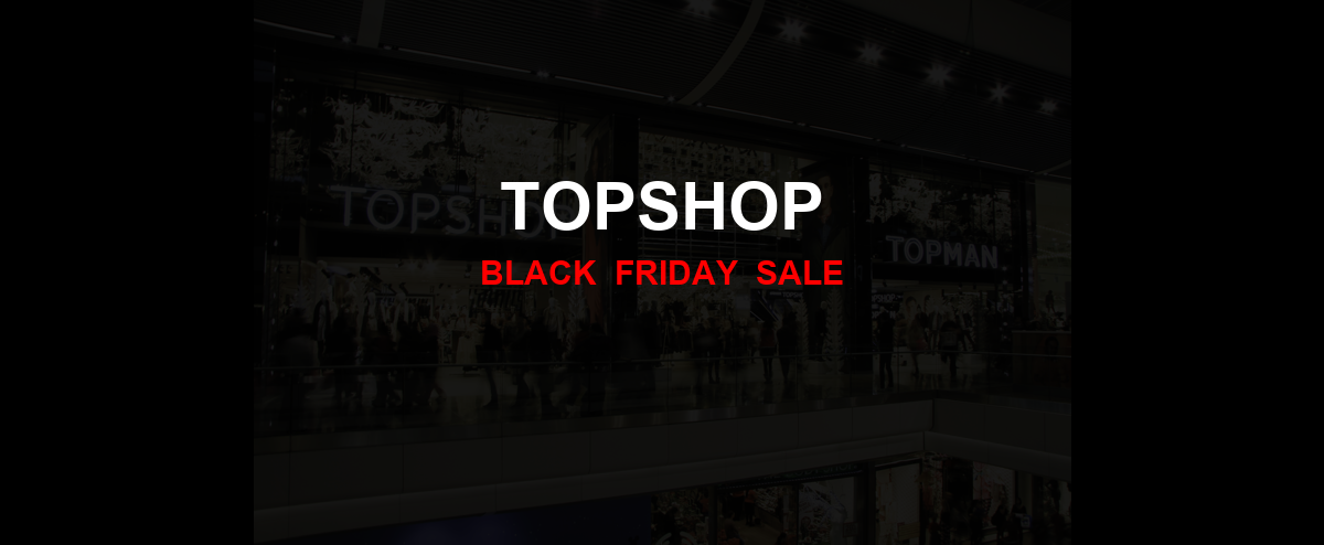 Topshop Christmas 2020 Ad, Sales [27+ Deals]