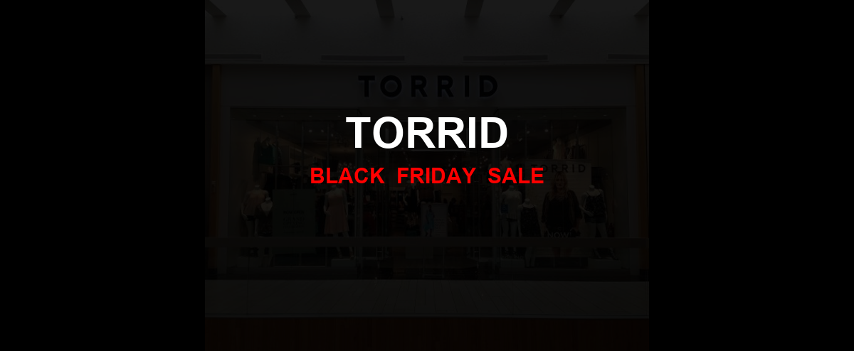 Torrid Christmas 2020 Ad, Sales [13+ Deals]