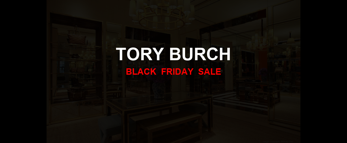 Tory Burch [GJ_EVENT_WITH_YEAR] Ad, Sales [19+ Deals]