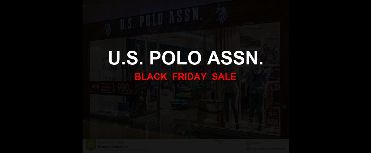 U.S. Polo Assn. [GJ_EVENT_WITH_YEAR] Ad, Sales [13+ Deals]