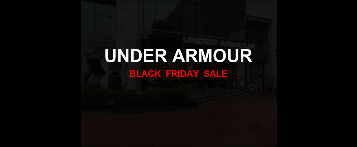 Under Armour Christmas 2020 Ad, Sales [20+ Deals]