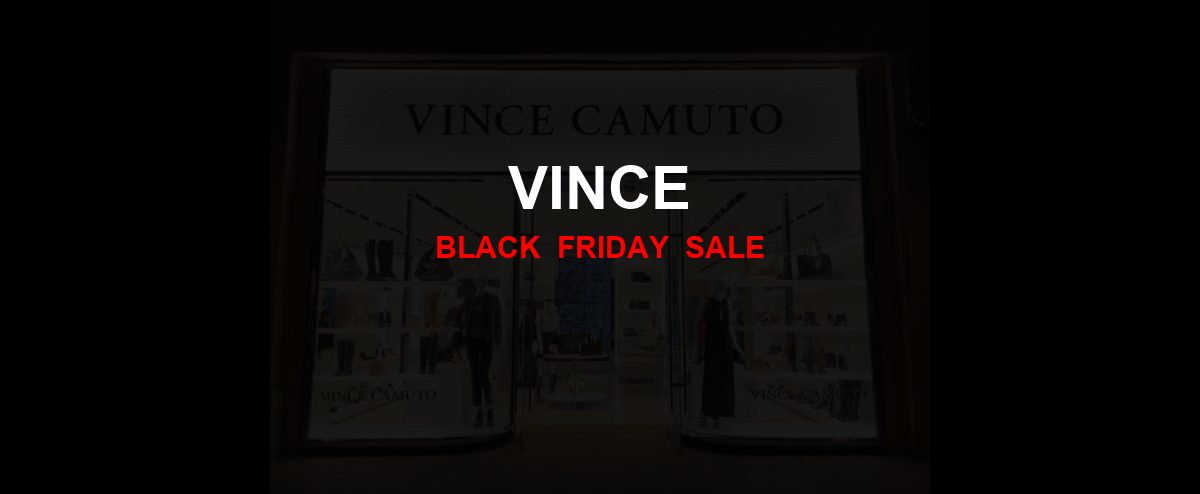 Vince Christmas 2020 Ad, Sales [11+ Deals]