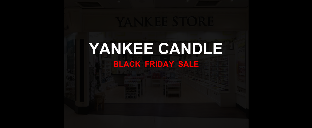 Yankee Candle Black Friday 2020 Ad, Sales [13+ Deals]